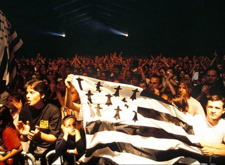 Festival Interceltique: Weltweit größtes Keltenfest in der Bretagne