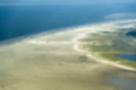 Schönste Strände an der Nordsee - Sankt Peter-Ording