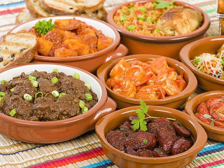 Tapas – kulinarischer Hochgenuss aus der mallorquinischen Küche