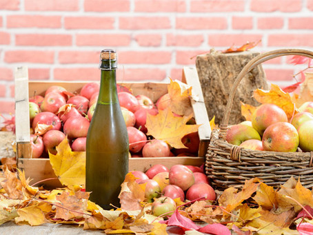 Route du Cidre: Schlemmen auf der normannischen Apfelweinstraße