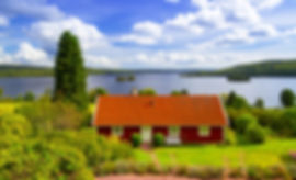 Ferienhaus Urlaub Schweden