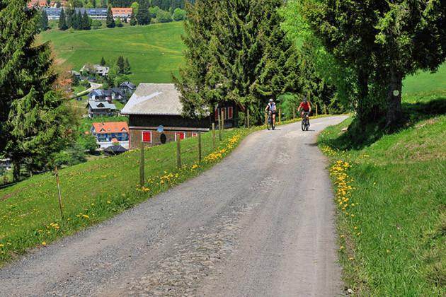 2 Meter Regel im Schwarzwald