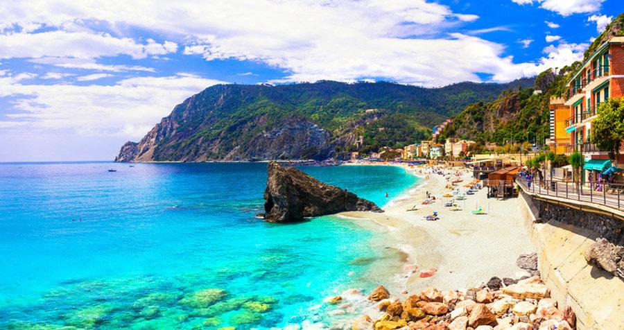 Ferienhaus Urlaub Ligurien