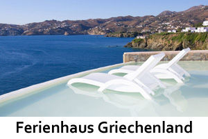 Ferienhaus Griechenland