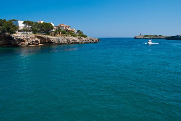 Mallorca – Porto Cristo