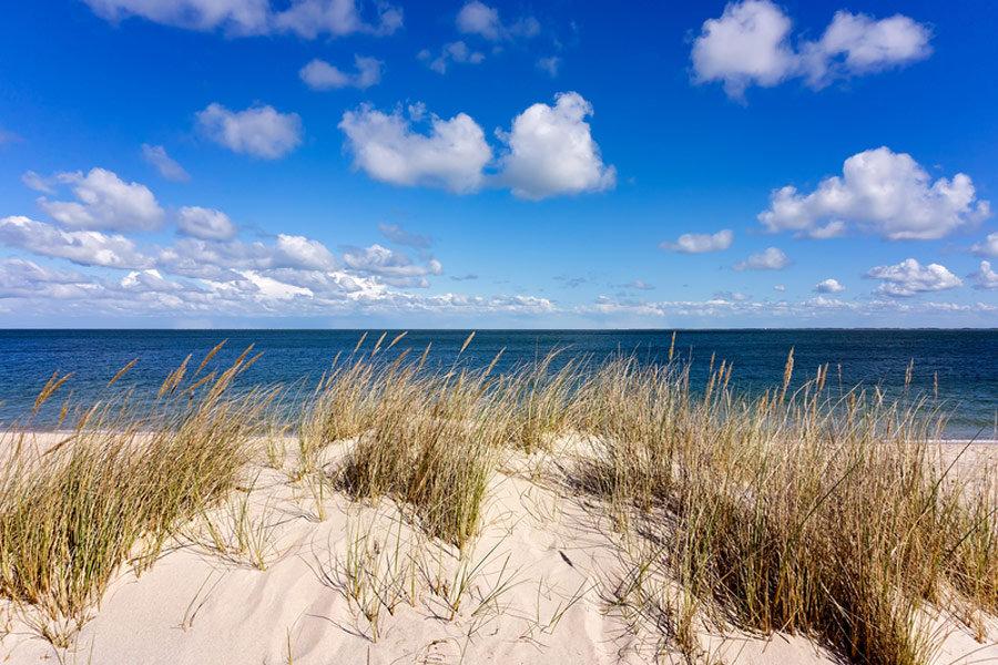 Schönste Strände an der Nordsee - Hörnum