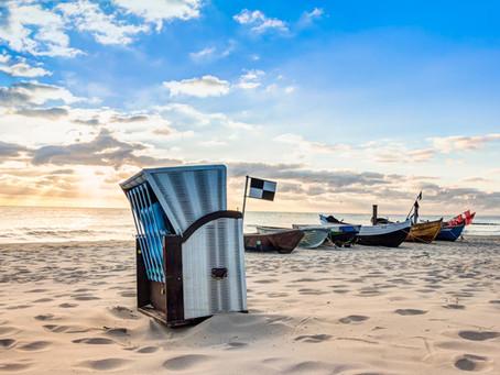 Typisch Usedom: Sanddorn, Buddelschiffe und pommersche Keramik
