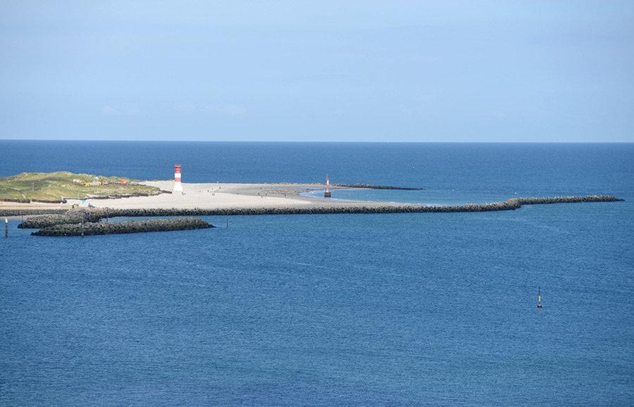 Schönste Strände an der Nordsee - Helgoland