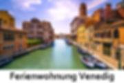 Ferienwohnung Venedig