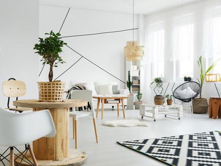 Design aus Schweden – Wohnen und Einrichten im skandinavischen Stil
