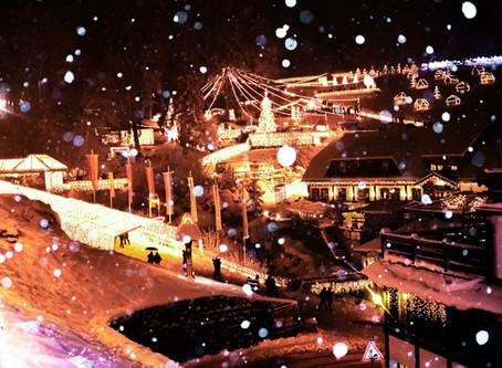 Weihnachtsmärkte im Schwarzwald