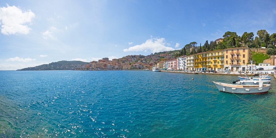 Die beliebtesten Urlaubsorte in Italien