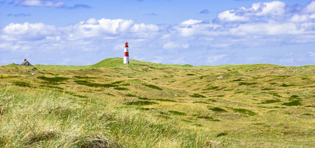 Sylt Nordsee