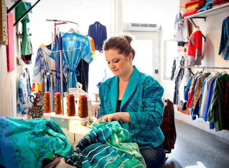 Mode aus Schweden: Coole Brands und nordischer Style