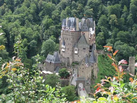 Urlaub in Deutschland - Ferienhaus Deutschland