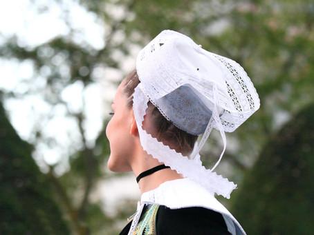 Fête de la Bretagne – das Fest einer ganzen Region