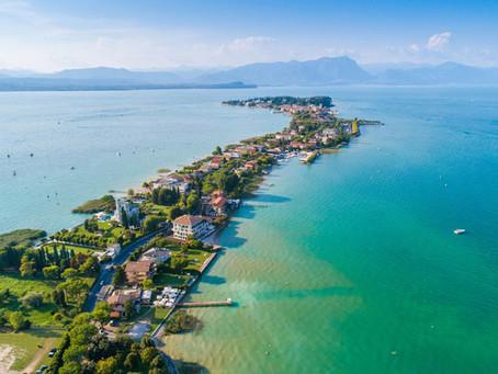 Sirmione – zauberhafter Thermalkurort am Gardasee