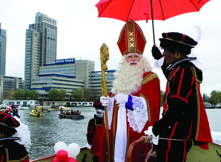 Weihnachten in Holland: Uralte Traditionen im Nachbarland