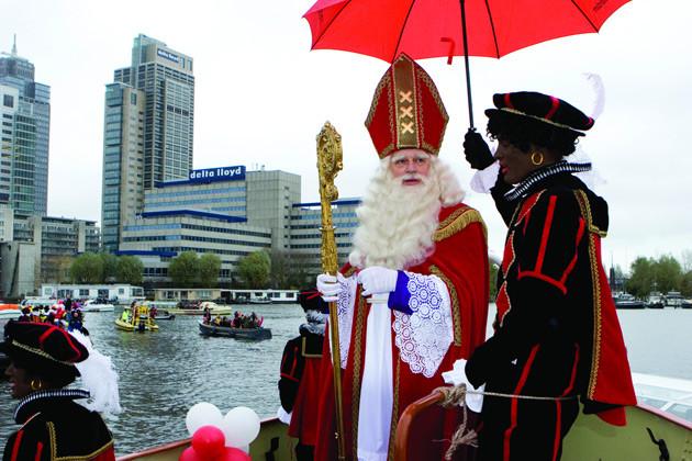 Weihnachten in Holland © NBTC