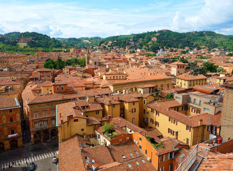 Bologna: Kultur- und Genussmetropole in Oberitalien