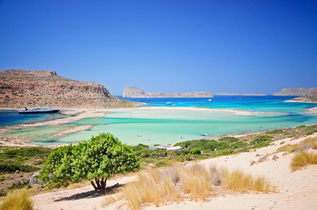 Insel Kreta, Griechenland