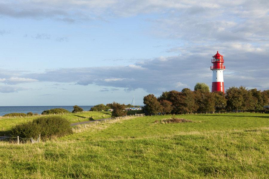 Schönste Strände an der Ostsee - Geltinger Birk