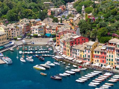 Portofino: Glamour, Stars und Fischerdorfromantik