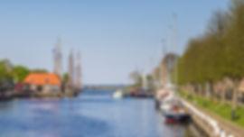 Ferienhaus Urlaub Holland