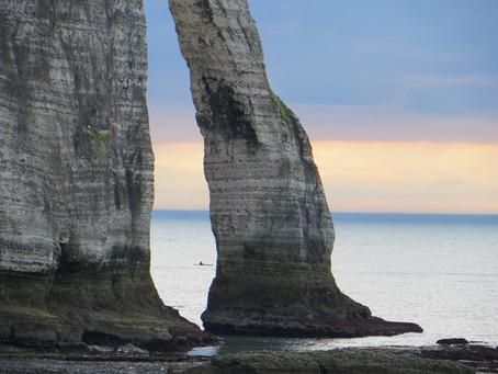 Highlights 2017 in der Normandie