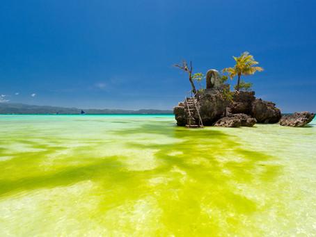 Die beliebtesten Inseln der Welt