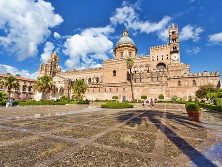 Palermo – Italienische Kulturhauptstadt 2018