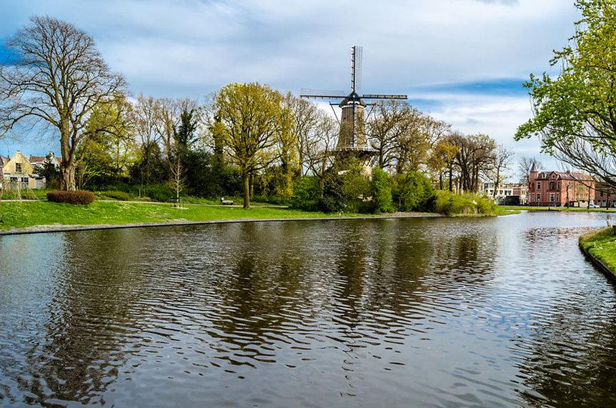 Familienurlaub Nordholland - Alkmaar