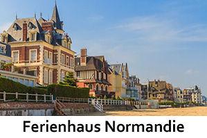 Ferienhaus Normandie
