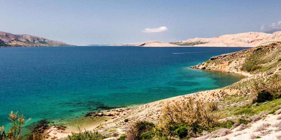 Beliebteste Urlaubsorte Kroatien