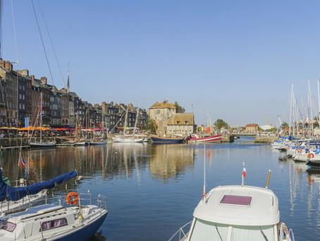 Normandy Outlet Honfleur – Einkaufsparadies für Schnäppchenjäger