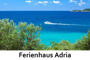 Ferienhaus Adria