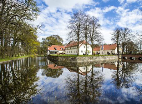 Feininger Radweg: Im Fahrradsattel über die Insel Usedom