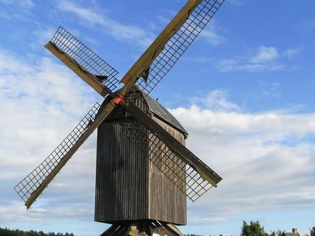 Pudagla – verträumtes Dorf am Schmollensee auf Usedom