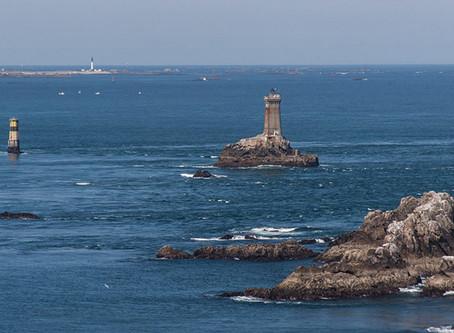 Parc d'Iroise – wildes Naturparadies an der bretonischen Atlantikküste