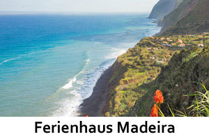 Ferienhaus Madeira