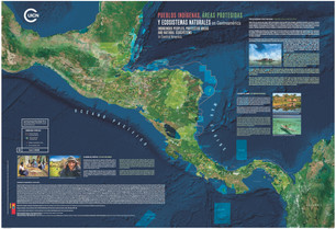 Mapas sobre territorios indígenas en Centroamérica - UICN