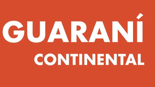 Mapa Guaraní Continental