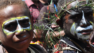 WELCOME TO THE WEBSITE OF THE INDIGENOUS PEOPLES MAJOR GROUP FOR SUSTAINABLE DEVELOPMENT!
