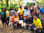 Curso de capacitación sobre directrices voluntarias sobre gobernanza responsable de tenencia de la t