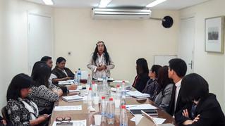 Paraguay relanza actividades con miras a la elaboración del Plan Nacional para Pueblos Indígenas