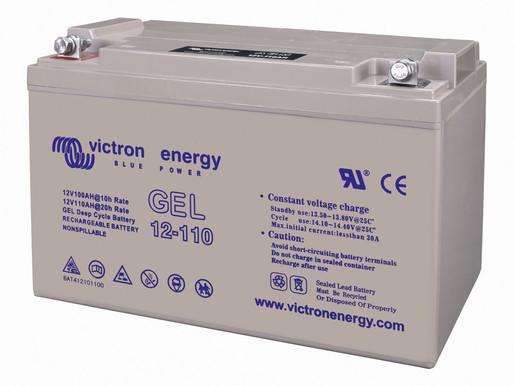 Quali batterie scegliere?