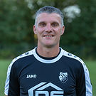 Daniel Graf - Cheftrainer 1. Mannschaft.