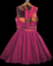 robe été SadioBee