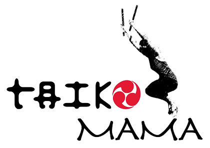 logo taiko mama