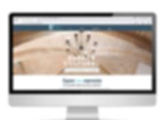 site web Rendez-vous d'artistes à Montpellier